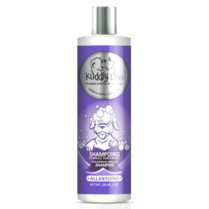 shampoo for dogs with divine fragrance